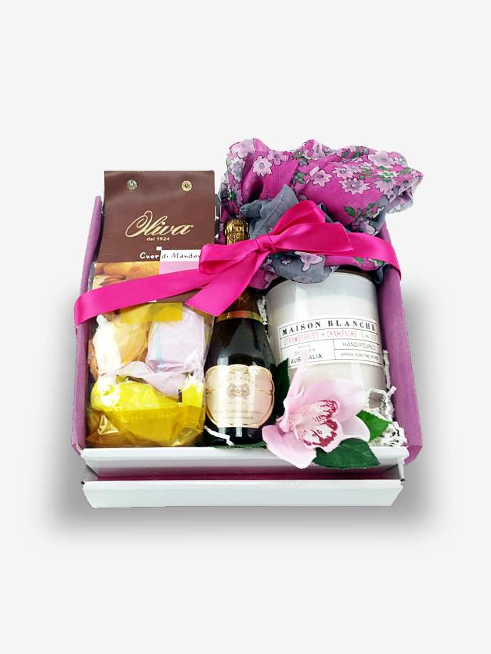 The 'Me Time' Gift Box